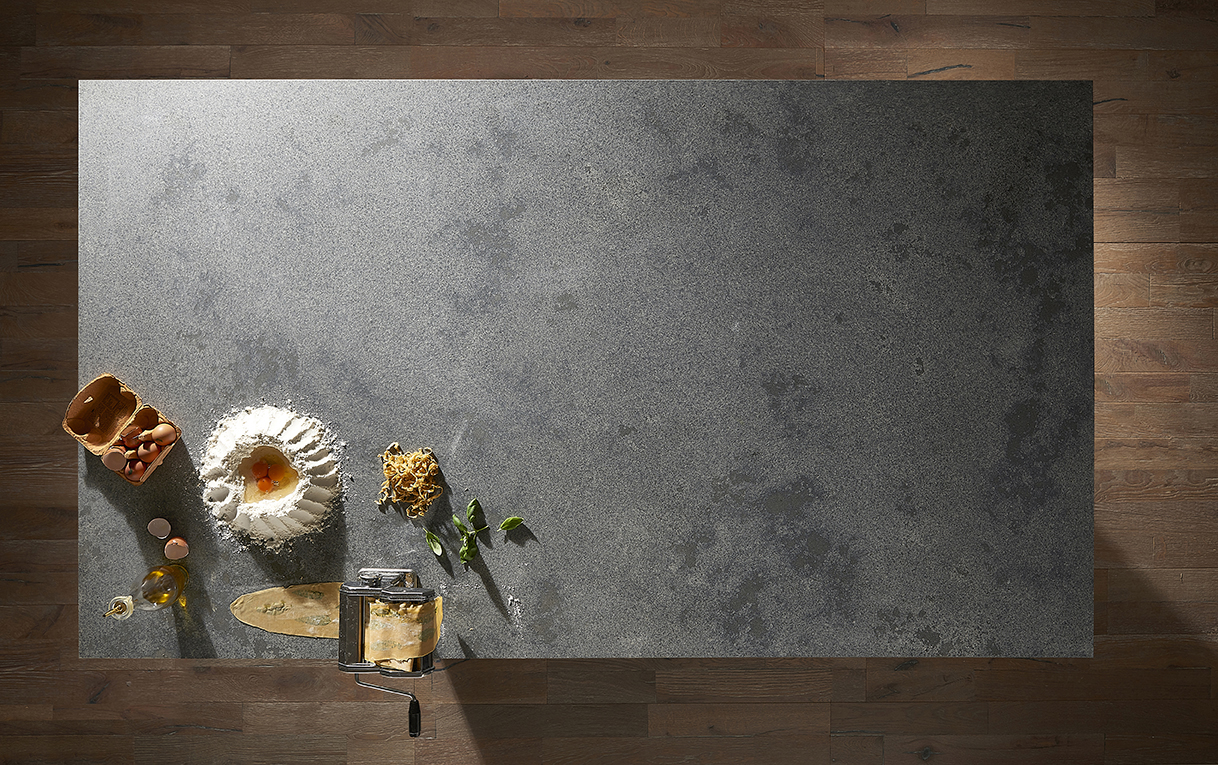 Königstone's surfaces – 100% safe for food prep